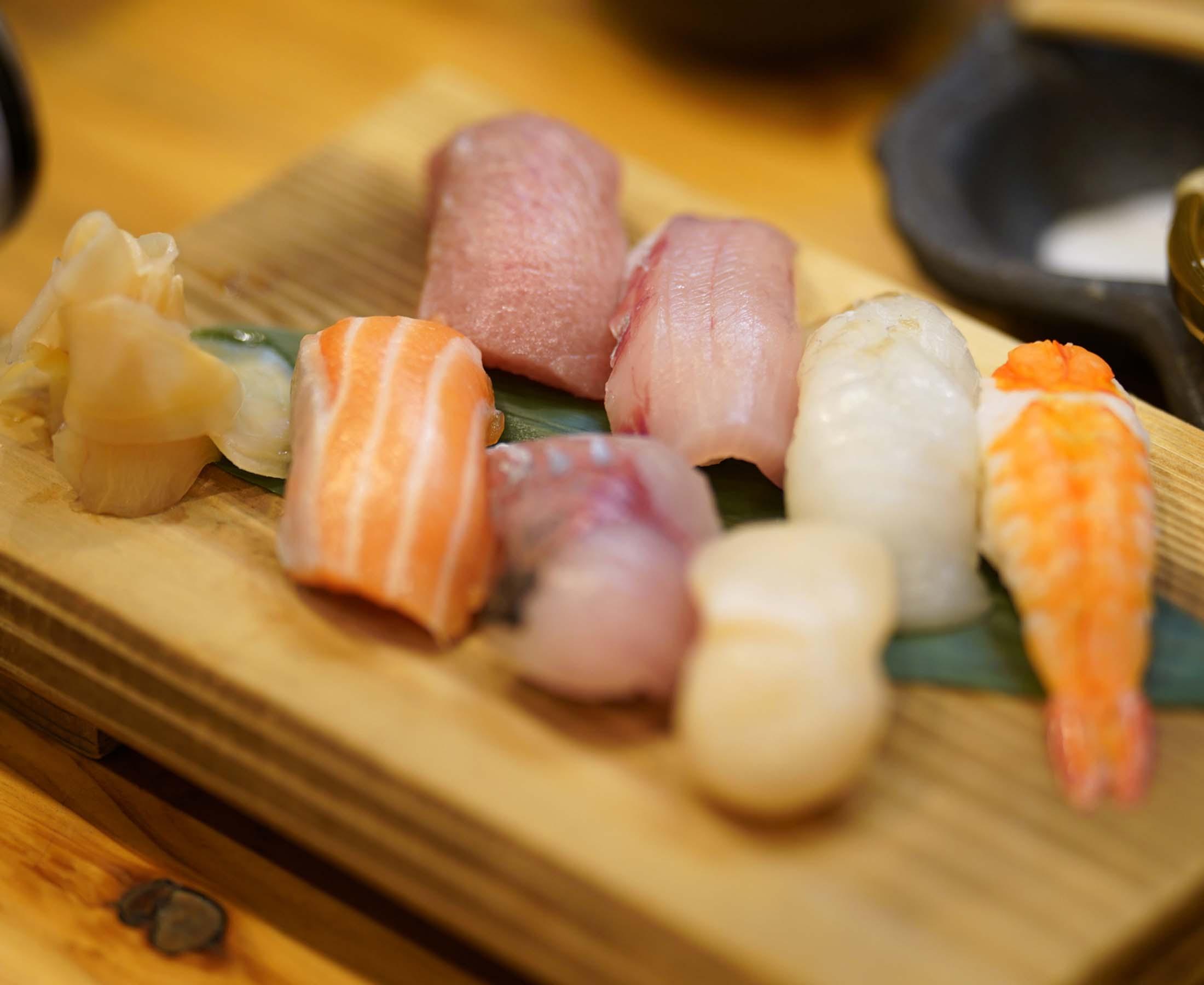 夜の松江を楽しむツアー Food&Drink(プランB:海鮮居酒屋)