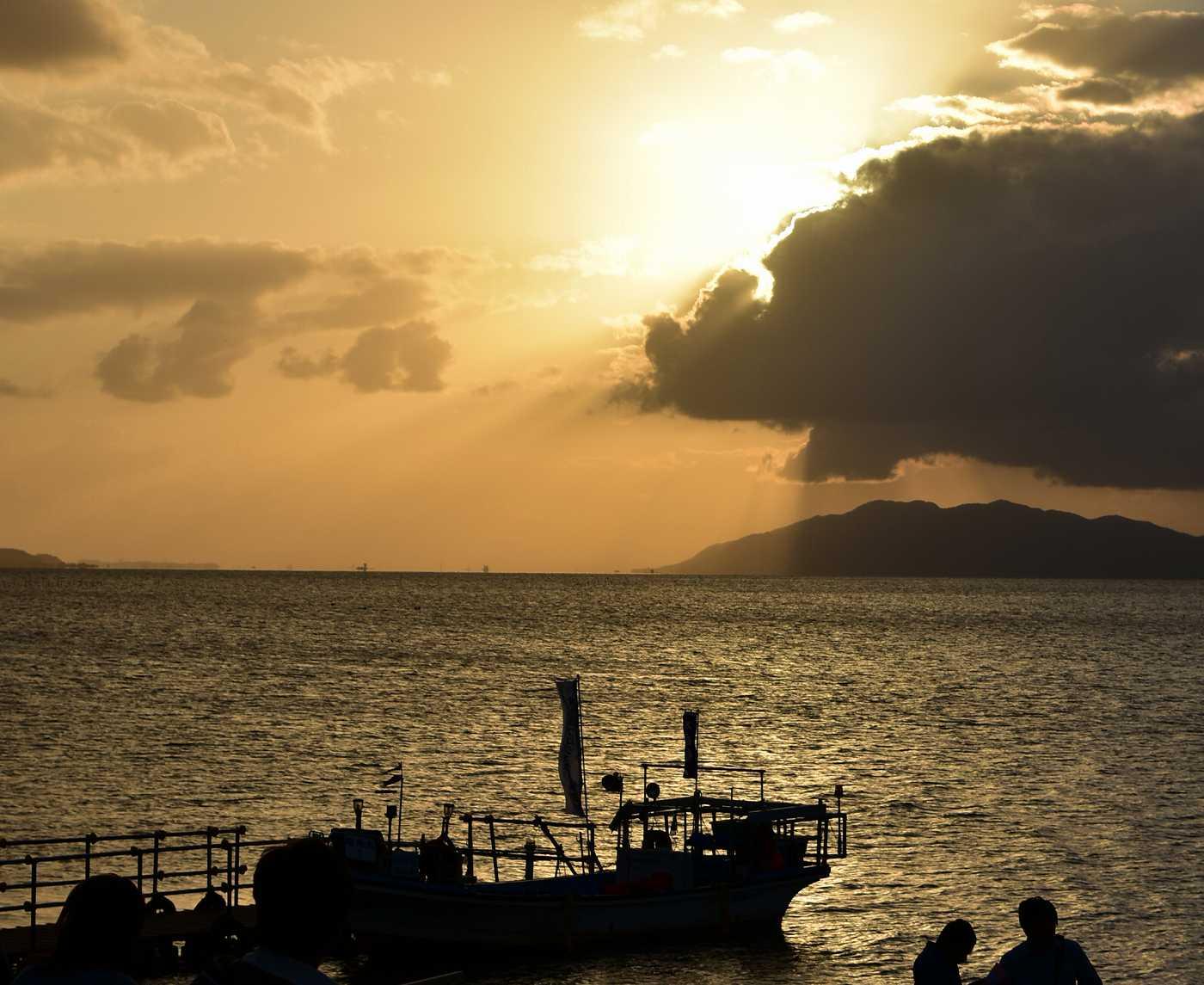 旅のコーディネーター小見波が魅了ある島根をご案内